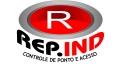 REP IND CONTROLE DE PONTO E ACESSO