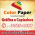 Gráfica e Copiadora Color Paper