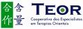 Teor - Cooperativa dos Especialistas em Terapias Orientais