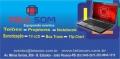 TelaSom equipando eventos aluguel de datashow e som
