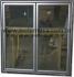 Porta de vidro expositora para walkin cooler - Venda & Fabricação & Montagem