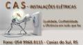 Cas - Instalações Elétricas