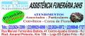 FUNERARIA DE CABO FRIO MUNICIPAL 24 hs (22)99920-6090