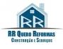 RR Quero Reformas - Construção e Serviços