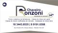 Chaveiro Ronzoni 24 horas