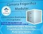 Cold Refrigeração - Câmaras Frigoríficas BH