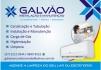 Galvão Ar Condicionado e Elétrica LTDA