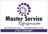 Master Service Refrigeração e Manutenção Industrial Ltda ME