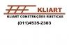 Kliart Construções Rústicas