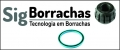 Sig Borrachas - Peças de borracha para indústria