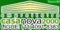 Empreiteira Casa Nova 2000