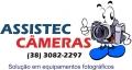 Assistec Cameras