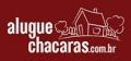 Alugue Chácaras - Aluguel de Chácaras