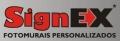 Signex Fotomurais Personalizados