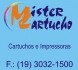 Mister Cartucho