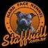 Hard Face Kennel Staffbull - Adestramento Tio Ricardo