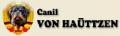 Canil Haüttzen - Criação Selecionada da Raça Rottweiler
