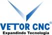 Vetor Cnc
