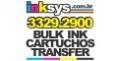 INKSYS Bulk Ink, Cartuchos e Transfer - SOROCABA