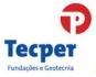 Tecper Fundações e Geotecnia