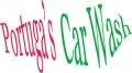 Portuga's Car Wash - Lavagem e Limpeza Automotiva Ecológica