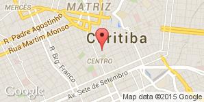 Ponto Frio - Curitiba - Centro