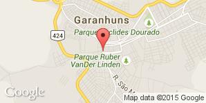 Quarta Igreja Presbiteriana de Garanhus