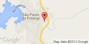 Emater-Empresa de Assistência Técnica e Extensão Rural - São Paulo Pot