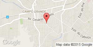 Condomínio Morada do Campo Verde - Campo Grande