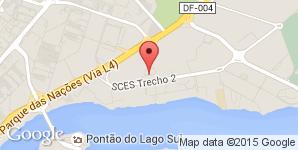 Associação Atlética Banco de Brasília - St C e Sul