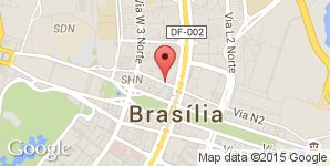 Prisma Consultoria e Engenharia - St Comercial Norte