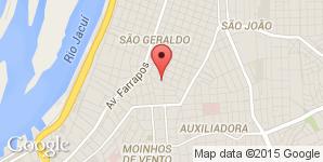 Comércio de Molduras Santos - São Geraldo