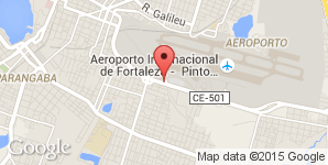 Aeroporto Pinto Martins - For
