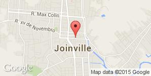 Ponto Frio - Joinville - Centro