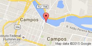Claro - Campos
