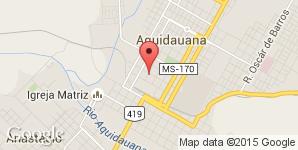 Rádio Independente de Aquidauana