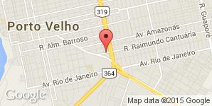 Casa do Padeiro de Rondônia Ltda - Roque