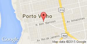Cartório Godoy - 1º Ofício de Notas e de Registro Civil de Porto Velho-RO