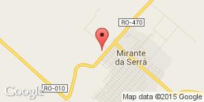 Câmara Municipal de Mirante da Serra
