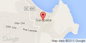 Fórum da Comarca de Garopaba