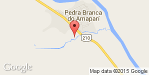 Tre-Tribunal Regional Eleitoral do Amapá - Água Fria