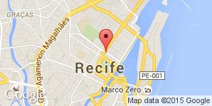Diretório Municipal Pt do Recife - Derby