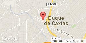 Cartório de Registro Civil das Pessoas Naturais - 1º - Duque de Caxias