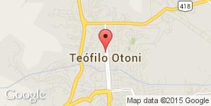 Cartorio de Registro Civil das Pessoas Naturais de Teofilo Otoni