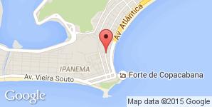 Registro Civil de Pessoas Naturais 5 Circunscrição Rj - Copacabana