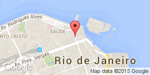Cartório de Registro de Imóveis - 6º - Rio de Janeiro