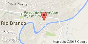 Delegacia da Receita Federal Em Rio Branco