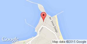 Alfândega Porto de Fortaleza - Mucuripe