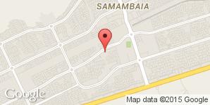 Secretaria de Estado de Trabalho Agência do Trabalhador-Samambaia
