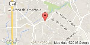 Condomínio Residencial Parque dos Rios I - Parque 10